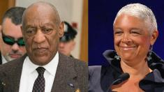 """Why did Bill Cosby's wife she said she's """"done."""""""