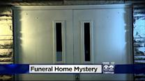 Remains Of Two Infants Discovered In Gary Funeral Home
