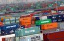 U.S. trade deficit narrows to 1-1/2-year low on weak imports, exports