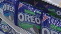 Oreos Just As Addictive As Cocaine, Study Finds