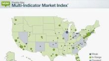 U.S. Housing Market Continues Steady Improvement