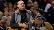 James Taylor Botches Star-Spangled Banner