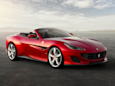 Ferrari has unleashed the new Portofino convertible — its most affordable sports car