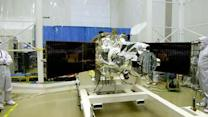 NASA set to launch sun-observation satellite