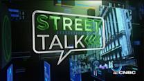 Street Talk: Zayo Group under the radar