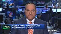 Cellphone-cancer link?
