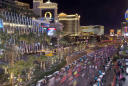 After massacre, Las Vegas police beef up marathon security