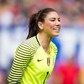 Why Is Hope Solo's Punishment Far Worse Than Ryan Lochte's?