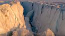'Gigantic' iceberg breaks away from ice shelf in Antarctica