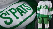 Pass or Fail: Toronto Maple Leafs' St. Pats jersey