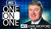 ACC One-on-One: Commissioner Swofford Talks New Look ACC