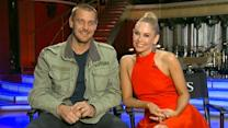 'Underdog' 'DWTS' Couple's Luck Runs Out