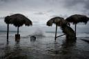 Hurricane Laura races toward heart of U.S. oil refining industry