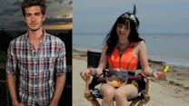 Young Hollywood - Find Out Who Our Young Hollywood Stars Are Crushing On!