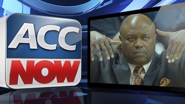 Florida State Extends Leonard Hamilton - ACC NOW
