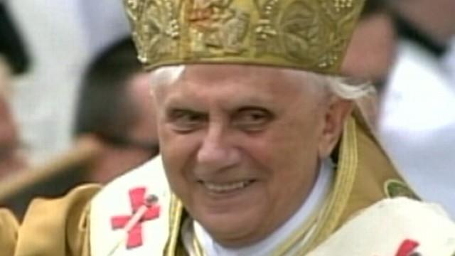 Pope Benedict XVI Resignation: A Year in the Making?