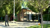 LAUSD: Student Caught With Weapon At Nestle Elementary School In Tarzana