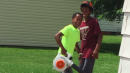 12-Year-Old Black Kid Has Police Called On Him For Mowing A Lawn