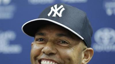 Yankees Closer Rivera Says This Is Final Season