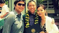Recent college grad fatally shot after traffic collision