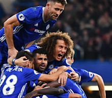 Chelsea rout Manchester United 4-0 to ruin Jose Mourinho's return (Video)