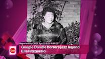 Entertainment News - Ella Fitzgerald, H&M, Zach Braff