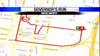 Governor's Race Safety