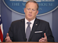 Sean Spicer addresses 'covfefe' kerfuffle: Trump 'and a small group of people know exactly what he meant'
