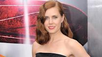 Amy Adams Talks Playing The Iconic Role Of Lois Lane In 'Man Of Steel'