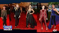 The Ladies Wore the Pants at the Met Gala