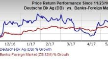 Shareholders Okay Deutsche Bank's Proposal to Raise Capital