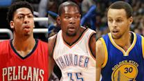 Biggest concern for NBA's injured stars