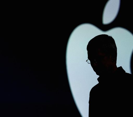 Apple's car project has a new boss, report says