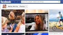 Facebook Photo Sharing Tricks