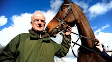 Willie Mullins: 'Look back and you are finished, you have to move on'