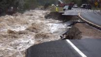 Colorado Governor Urges Flood Safety