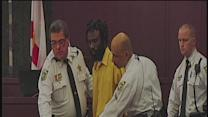 Dontae Morris' first murder trial begins