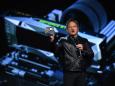 JEFFERIES: Nvidia has 'tectonic upside' (NVDA)