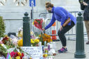 Ginsburg's death draws big surge of donations to Democrats