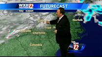 Winter weather Saturday? Austin breaks down chances