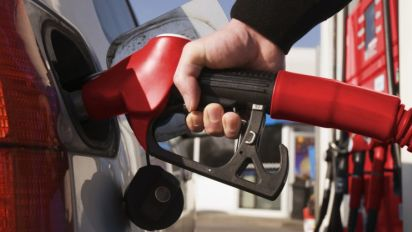 AAA says gas prices will continue to rise until June