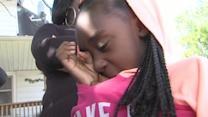 Family of Slain Five Month Old Speaks Out
