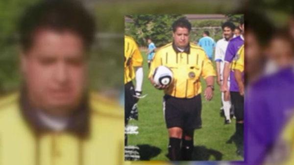 Soccer ref dies after being punched by player