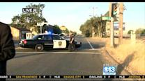 Shooting In Sacramento Leaves 1 Man Dead
