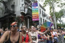 Epic! New York's Pride parade lasted over 12 hours