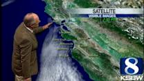 Check out your Friday evening KSBW Weather Forecast 06 07 13
