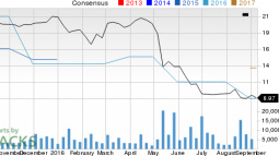 Should You Get Rid of 21Vianet Group (VNET) Now?