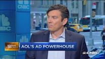 AOL CEO:  NewFronts and upfronts collide