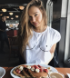 A Popular Instagrammer Just Opened Up About Her Eating Disorder