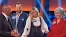 Andy Roddick left cringing thanks to Brooklyn Decker and her mom on 'Family Feud'